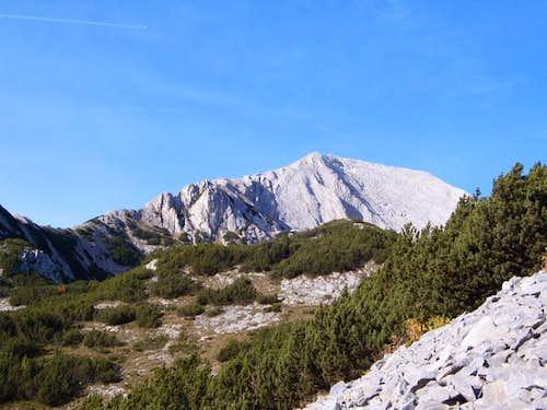 Djamdjiev Ridge