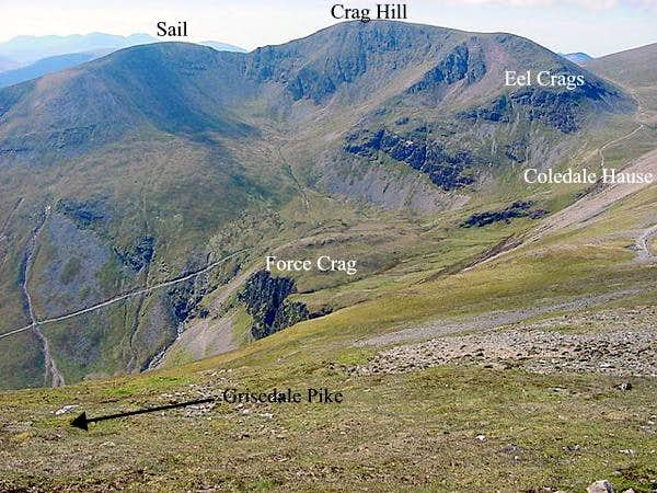 The Coledale Group