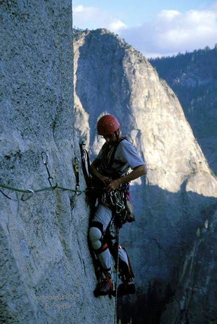 El Capitan - \'Lurking Fear\' -...