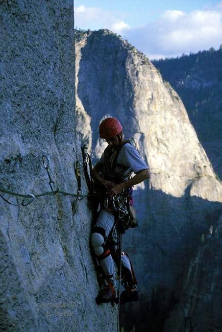 El Capitan - 'Lurking Fear' -...