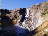 fallbach's waterfall