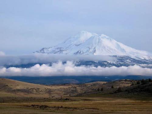 Mt. Shasta Winter '06,...