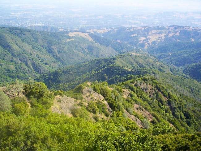 The Northeast Ridge of Mt....