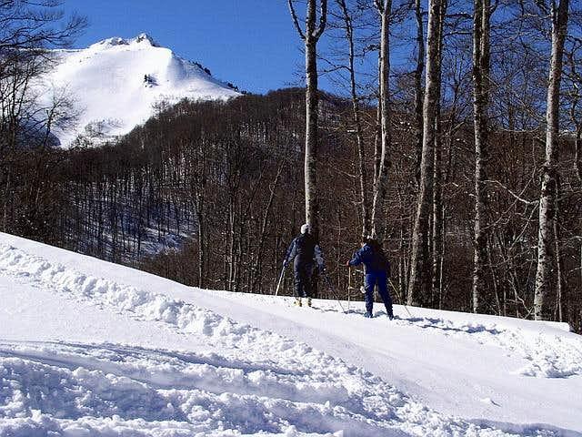 The Mt Bjelasica offer in...