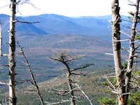 View into the Pemigewasset...