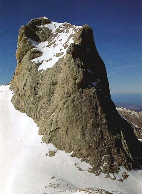 Naranjo de Bulnes, South...
