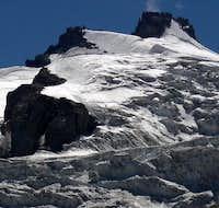 Punta di Ceresole <i>3777m</i>