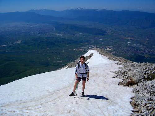 5 may 2005 final ridge of...