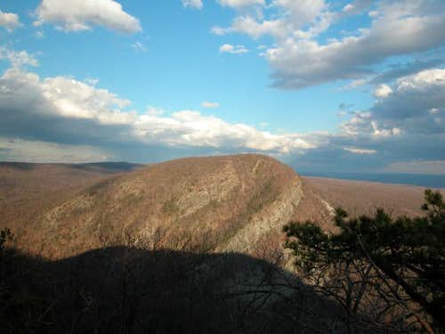 Appalachian Trail (South)