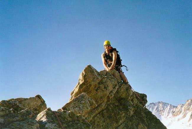Myself on Turm 1