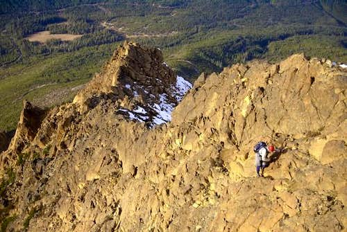 Tom west ridge 12-8-02