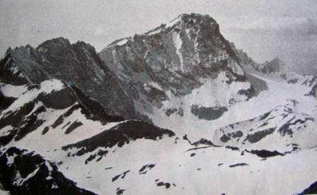 Bessanese in 1960