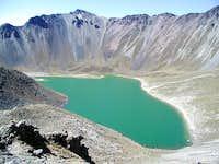 Volcán Xinantécatl (aka...