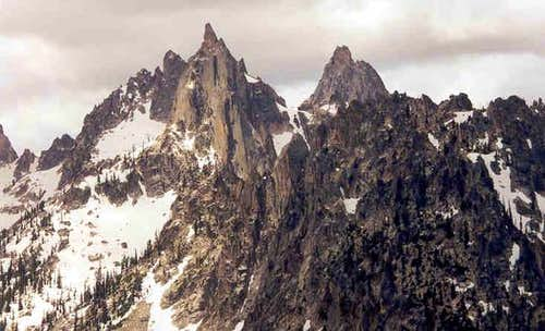 Baron Spire and Warbonnet