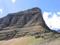 Reaching for Three Oceans on GNP\'s Triple Divide Peak