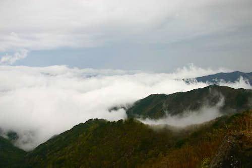Baemsagol Valley
