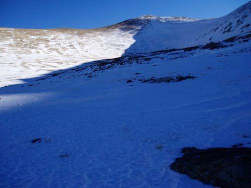 In the basin - 05 Jan 2006