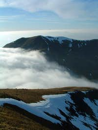 Meall Corranaich from Ben...