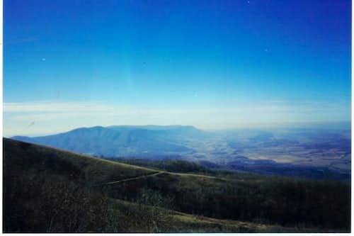 Clinch Mt