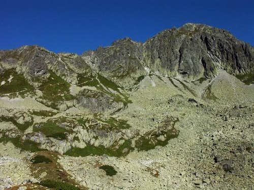 Lamb Peak. /Jahnaci stit...