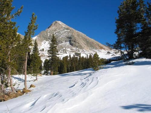 Photo of Hyndman Peak