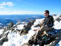 On the Summit (Hyndman) By:...