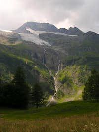 mont pourri august 2005