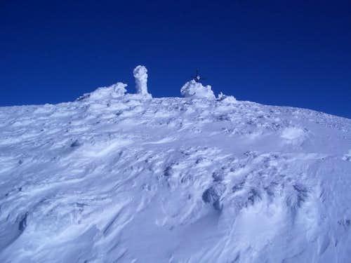 december 2006,top of monte...