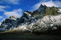 Mount Odin  copyright Marc...