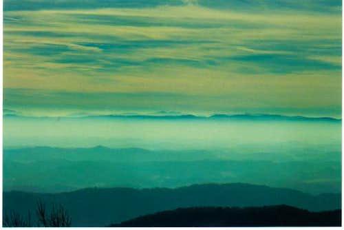 Holsten Mountain