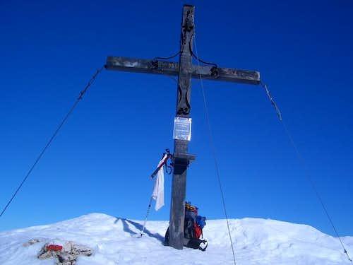 2 february 2006 cross of...