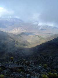 Mucuñuque Route 11