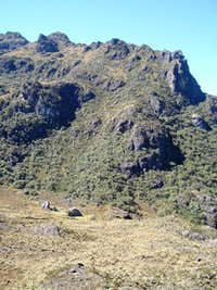 Mucuñuque Route 09