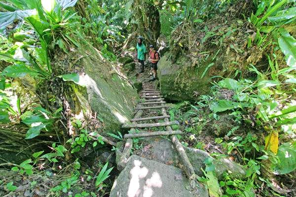 GP Trail