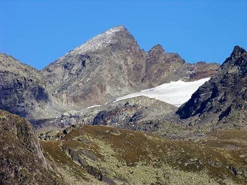 Monte Paramont