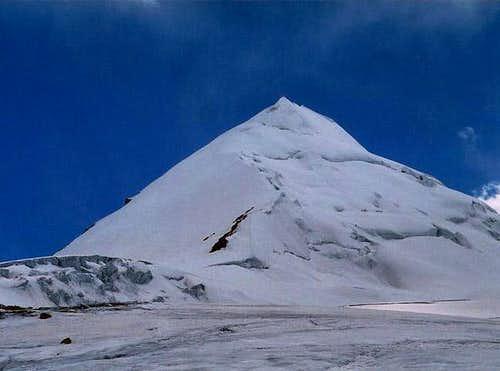 Sonia Peak