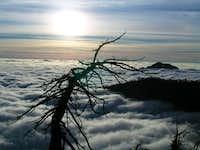 Unusual cloud views! Dec...