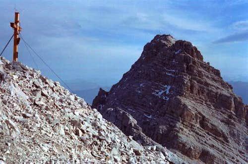 Großer Bettelwurf (2725 m),...