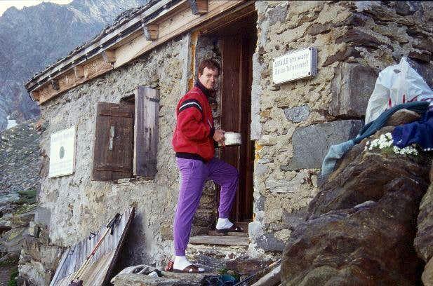 Kleine Philipp-Reutter hut...
