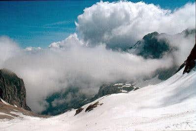 Zugspitze - North Face Route