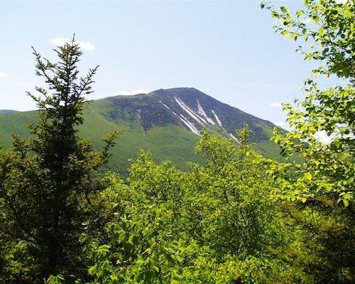 Picture of Dix Mountain taken...