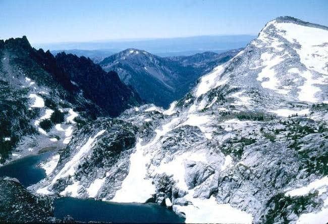 Little Annapurna from...