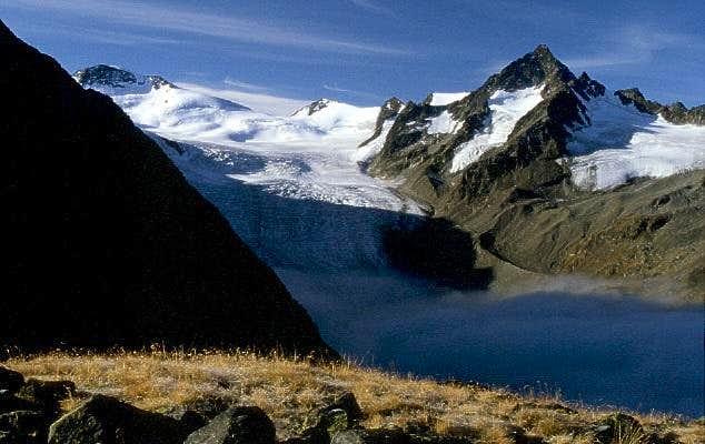 Sulztal Ridge
