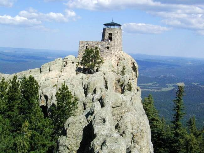 Image result for harney peak black hills