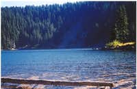 Mason Lake.