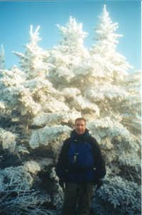 Autumn 2000, in the summit...