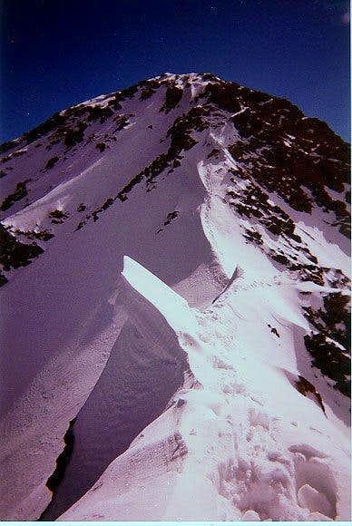 Borah Peak --...