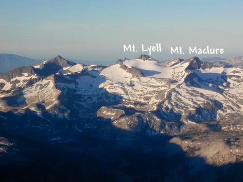 Mount Maclure