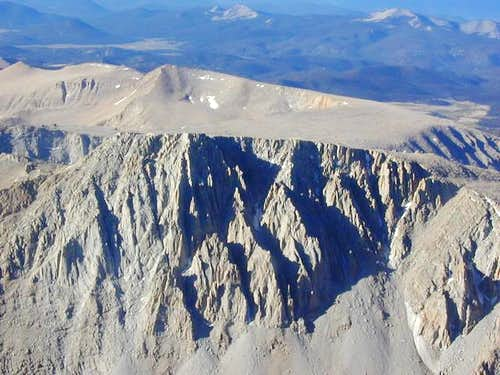 The Northeast Face of Mt....