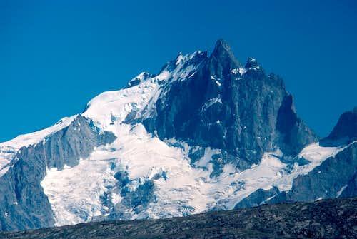 Glacier de la Meije